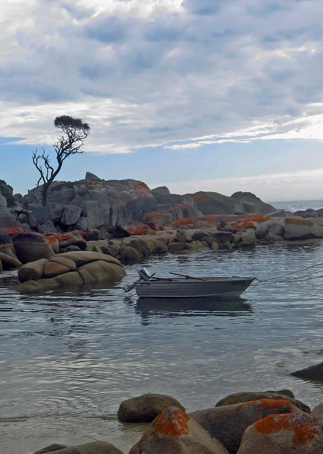 Bay of Fires. Photo: David Clode.