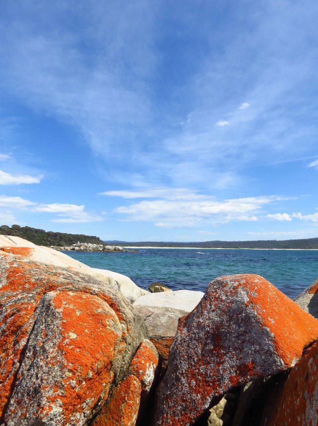 Burns Beach, unmanipulated. Photo: David Clode.